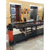 industrial welding robot arm 6 axis