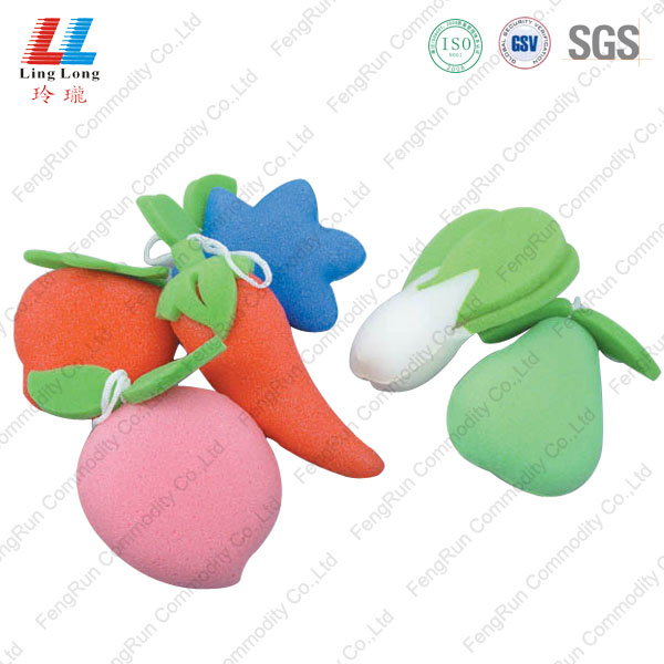 vegetable sponge tools