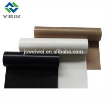 Impermeável alta qulity PTFE revestimento de fibra de vidro pano