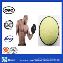 High Quality USP GMP Trenbolone Hexahydrobenzyl Carbonate