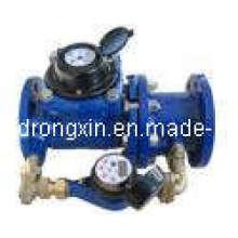Gusseisen-Kombination Lxf-80 ~ 150 Wasserzähler