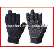Two finger anti slip fishing glove for hunt industry ZMM18