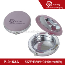 empty BB cushion powder case for makeup use