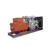1000kVA Generador diesel de alto voltaje fijado (4160V-13800V; 25kVA-2500kVA)