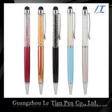 Niedliches Design Beliebte bunte Kugelschreiber