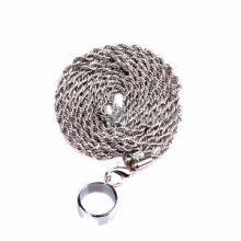 Metal eGo necklace