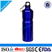 Aluminium Metal Sports And Outdoors Camping Drinking Bottle