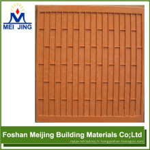 plastic paving moulds for glass mosaic building raw material