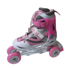 2013 New Children′s Roller Skate Adjustable Quad Skate (CK-258)