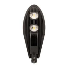 Luz de rua solar do diodo emissor de luz da alta qualidade 12V 24V do RoHS 100W do Ce