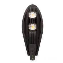 Réverbère en aluminium 100w LED extérieur