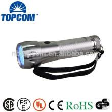 Lampe torche 17 uv par AAA 370NM