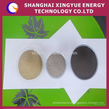 manufacturer diffierent usage clay ceramisite of competitive price