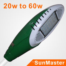 CE Approbate 50W LED Street Light Source