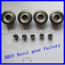 Kegelradgetriebe Hersteller / Fabrik