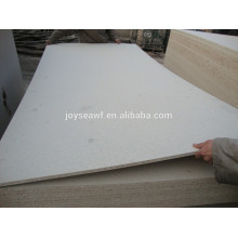 Melamin laminierte / plain Spanplatte für Garagenschränke