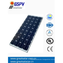 Mono Solar Panel 80W, Factory Direct, Superior Quality and High Efficiency