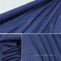 Tissu de robe en tissu à rayons viscose souple