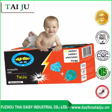 Taiju Electric Mosquito Mat / High Effective Mosquito Repellent Mat