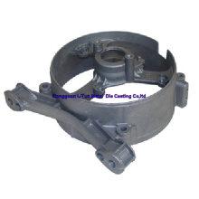 Fundición de aluminio para piezas de recambio automáticas