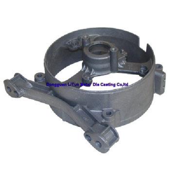 Aluminium Die Casting pour pièces détachées automatiques