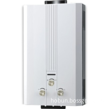 Forced Exhaust Gas Water Heater