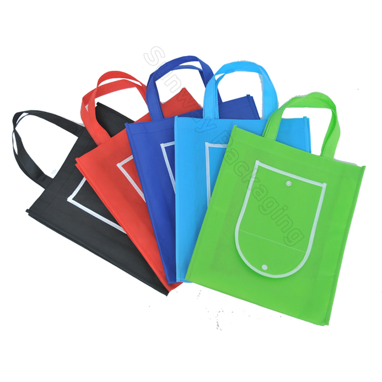 Polypropylene tote bags wholesale