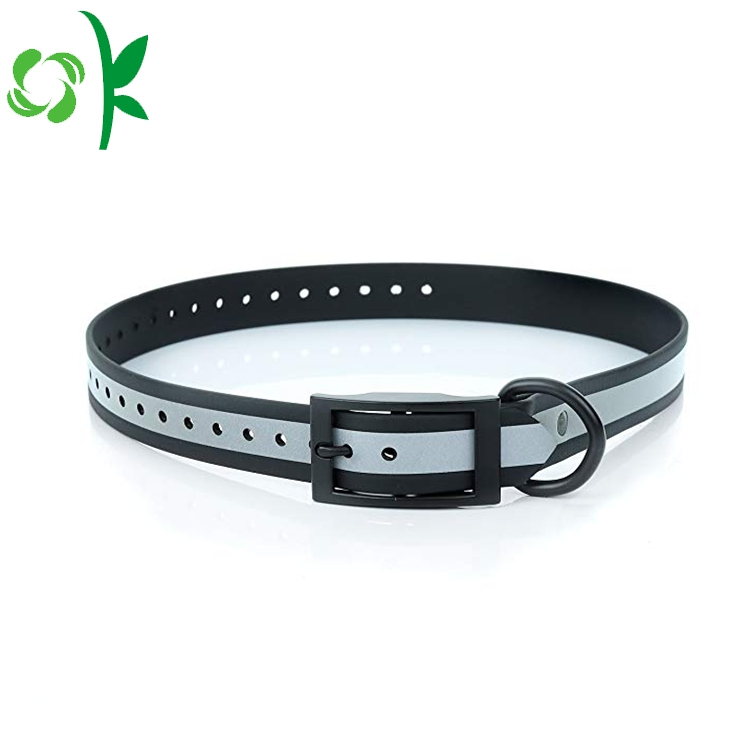 Silicone Durable Dog Collar