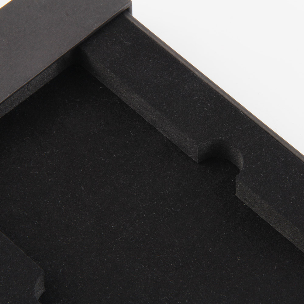 Black Drawer Box 4