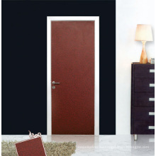 Меламин деревянная дверь (ЖЛ-Е300)