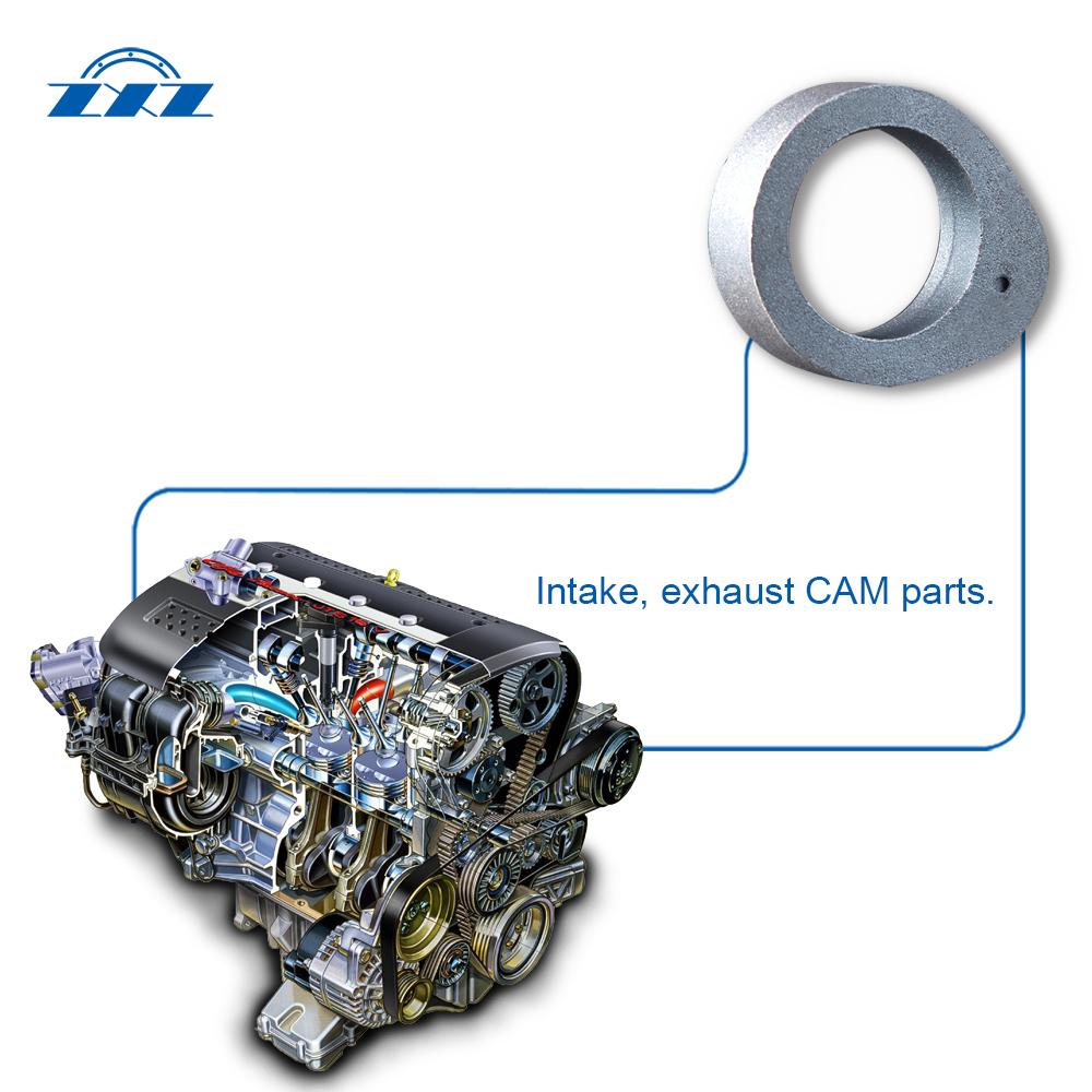 Auto Parts Engine Crankshaft Cam