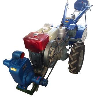 Kleine Walking Tractor Wasserpumpen zu verkaufen