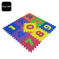 Interlocking Kids Educational Math Anzahl Puzzlematten