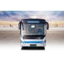 Bus urbain électrique hybride 12m
