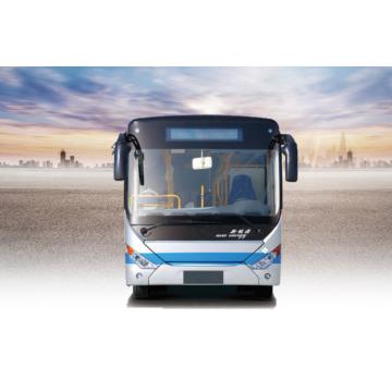 12m hybrider elektrischer Stadtbus