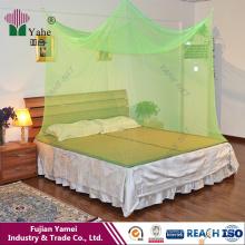 Prevenção Zika Virus Meditation Mosquito Net