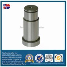 Acero C45 que trabaja a máquina fabricante de precisión del CNC Productos mecanizados