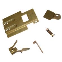 Китай производитель Латунь штамповки частей