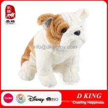 Promotion Gift Stuffed Soft Custom Dog Animals Plush Toy