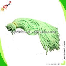 low elastic polyester rope Paper Bag Handle Cord