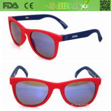 Sipmle, óculos de sol elegantes para crianças de estilo (KS022)