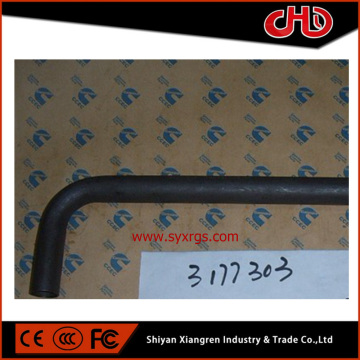 CUMMINS K38 Water Transfer Tube 3177303
