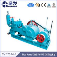 API 7k 3nb Type Triplex Mud Pump