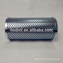 filtro de la máquina de aceite ST8A40 elemento del filtro de la máquina del molino de carbón ST8A40 filtro de aceite ST8A40