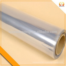 Hot Sales transparent Clear PVC Shrink Film Factory from China