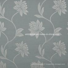 European Prefer 2016 Nouvelle conception jacquard de tissu de rideau