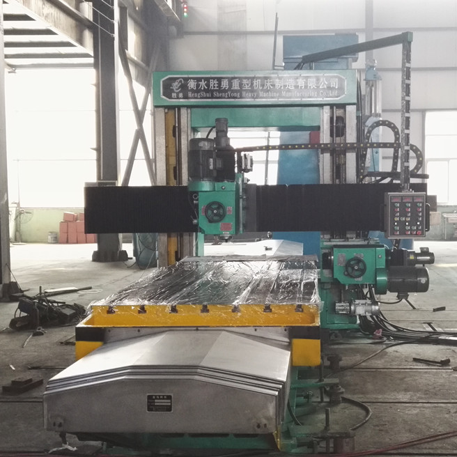 Gantry Type Milling Machines for sale