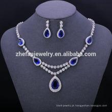 Conjuntos de jóias de moda dubai atacado dubai jóias personalizadas para venda