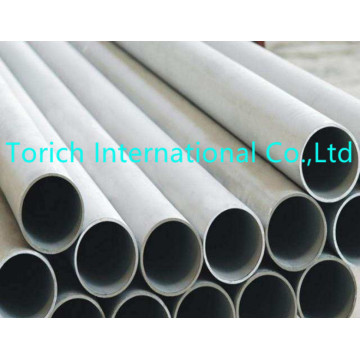 SA213 Seamless Stainless Steel Boiler Tubes from TORICH
