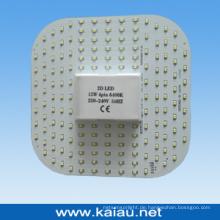 12W 2pin 2d LED Licht